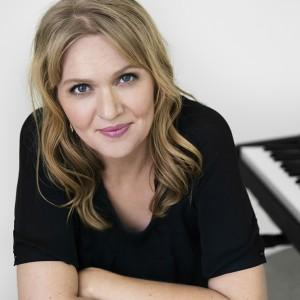 Christina Dahl - sanger
