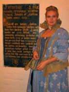 Den strålende konge - Christina Holm Dahl